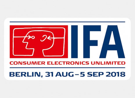 Benchmark attends leading IFA trade show in Germany