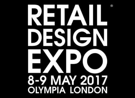 BENCHMARK ATTENDING UK'S LEADING RETAIL EXPO